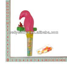 bird candy toy