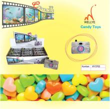 camera Toy Candy toys for children