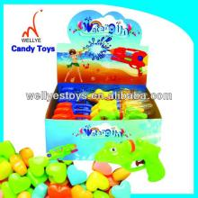 forg water gun toy candy