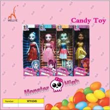 demon doll Toy Candy toys for children