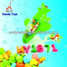 Plane Water  Gun   Toy s Candy For Confectionary,Plane water  gun   toy s for kids