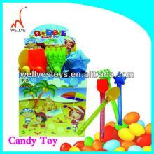 good quality promotional plastic soap  bubble   toy s