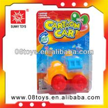 Chea pull back truck car toy candy