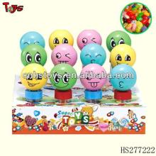 2013 Funny egg toy candy