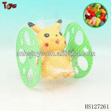 pull line baby toy candy