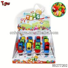 Small car candy toy car