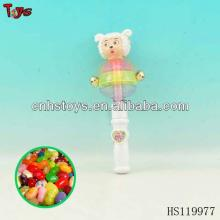 handbell novelty candy in toy
