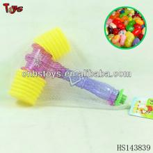 Christmas hammer  novelty  toy candy