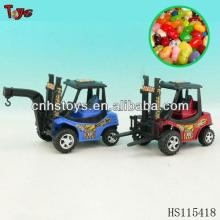 friction truck candy toys novelty