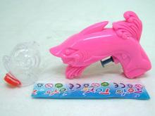 hot sell candy doll model toy plastic bottle toy candy for kids