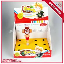 ring hammer plastic toys candy