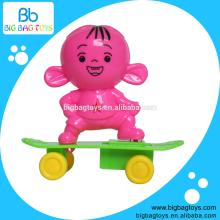 2014 new china candy toys plastic toy to hold candy as promotion gift
