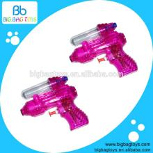 2014 high quality wholesale  water  gun toy with candy