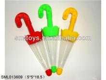 Lover s umbrella candy toy
