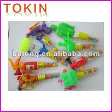 2014 newest hot selling candy with toy