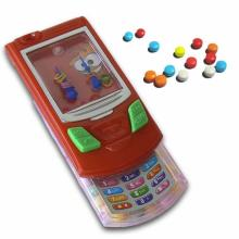 MOBILE WATER GAME WITH CANDY