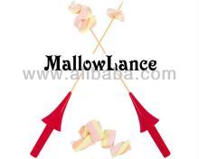 Marshmallow Lance