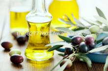 Extra virgin olive oil and Virgin olive oil