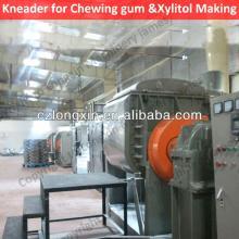chewing gum mixer