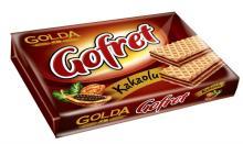 GOLDA WAFER 20X175G
