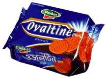 Biscuit Ovaltine Flavor 350 gm