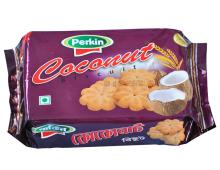 Coconut Biscuits 250 gms