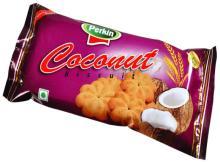 Coconut Biscuits 120 gms
