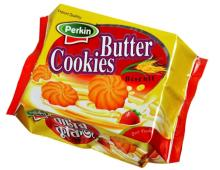 Butter Cookies 250 gms