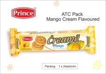 Cream Biscuit 175gm with 7 Flavours