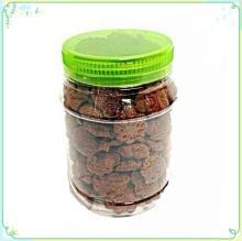 Crispy Chocolate Mini Bahulu
