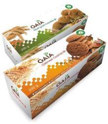 Health cookies