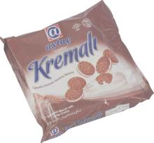 aytac cream biscuit with cocoa 600 gr x 6