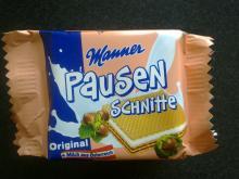 MANNER PAUSEN 4X24G