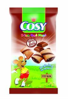 Cosy Mini Wafer Chocolate Flavor