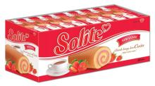 Solite Swisroll Strawberry