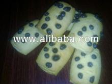 cookie with drop