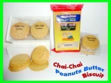 Chai-Chai Banana Crackers