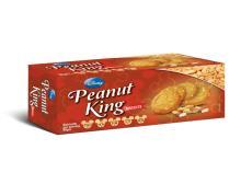 Peanut King - Peanut Flavor- Family Pack