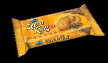 Zeera King ( Cumin Flavor) - Ticky Packs