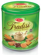 TRADISI Assorted Biscuit