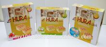 Hura Deli three layers cakes