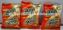 Ocean Creatures Bite Size Crackers