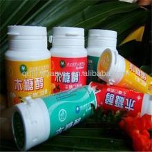 Sodium Alginate Used For Chewing Gum