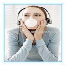 Sweetener Sodium Alginate Chewing Gum