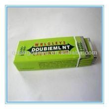 Sweetener Agent Sodium Alginate Chewing Gum