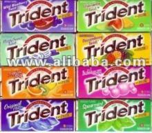 Trident Gum in Dubai