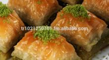 Long Life Sweets Baklava Dessert ( Dry )
