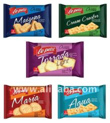 Sachets - Biscuits and Toasts