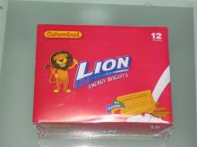Lion Energy Biscuit