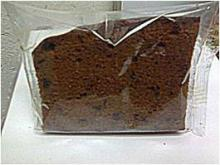 Coco-chip Cake